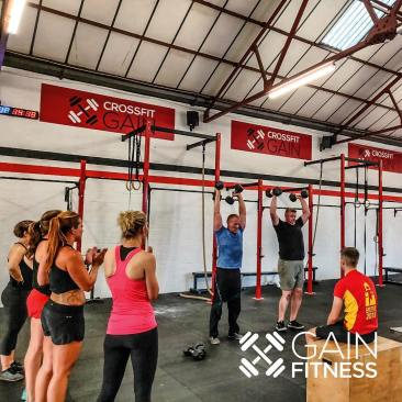 Image result for gains fitness norwich