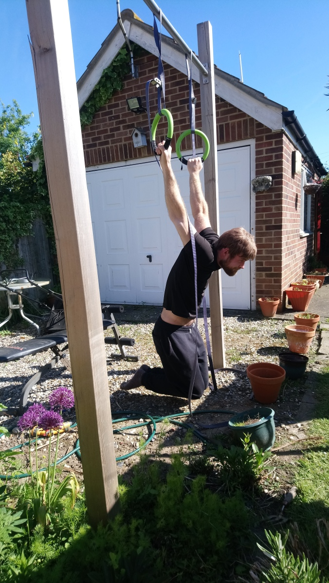 German hang May 2019